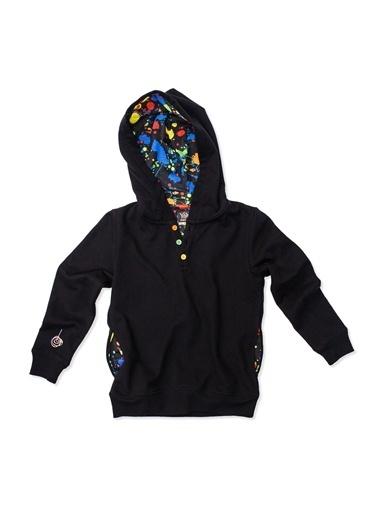 Sweatshirt-YOYO